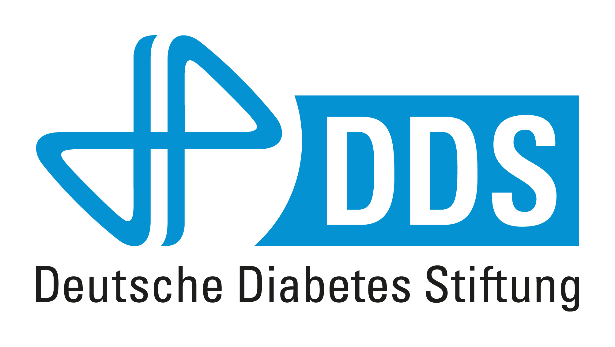 Logo Deutsche Diabetes Stiftung